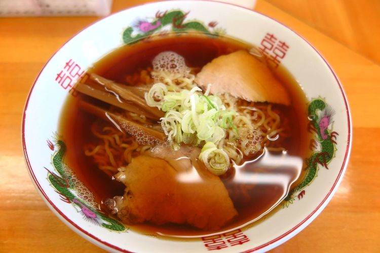 Food And Drink Indoors  Table No People Food Tea - Hot Drink Healthy Eating Close-up Ready-to-eat Freshness Day Ramen Noodle Ramentime🍜 中華そば