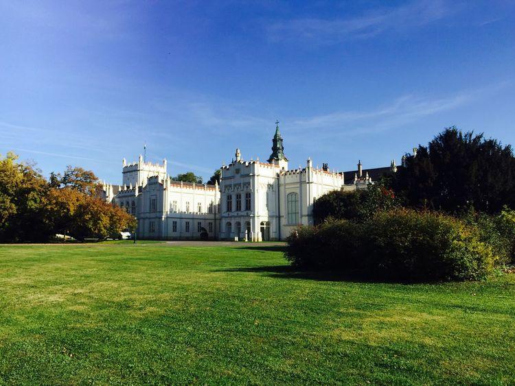 Castle Brunszvik Castle Martonvásár