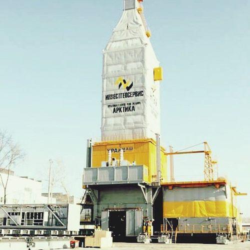 Изготовление укрытий для буровых установок. ЭлитТент Екатеринбург буровая нефть газ