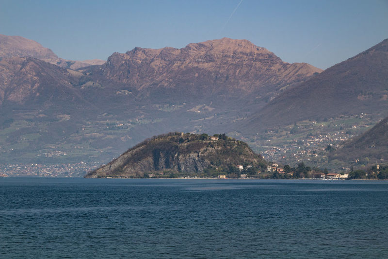 Photo taken in Iseo, Italy