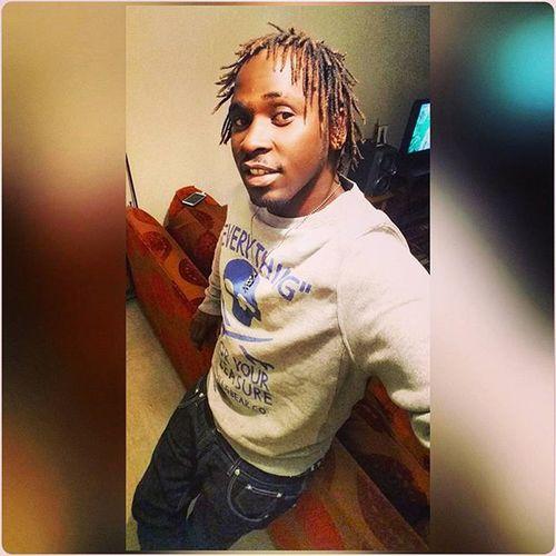 Black Afro-can anajipenda! Selfie Kujipenda Instagram Instagramlove RASTA Stoner