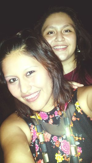 Con La Muchacha master linda 😘😍sweetttnyaaaaa First Eyeem Photo
