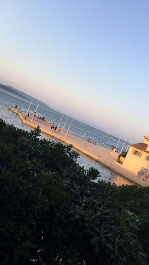 St Tropez  Super Week-end Perfect Friends