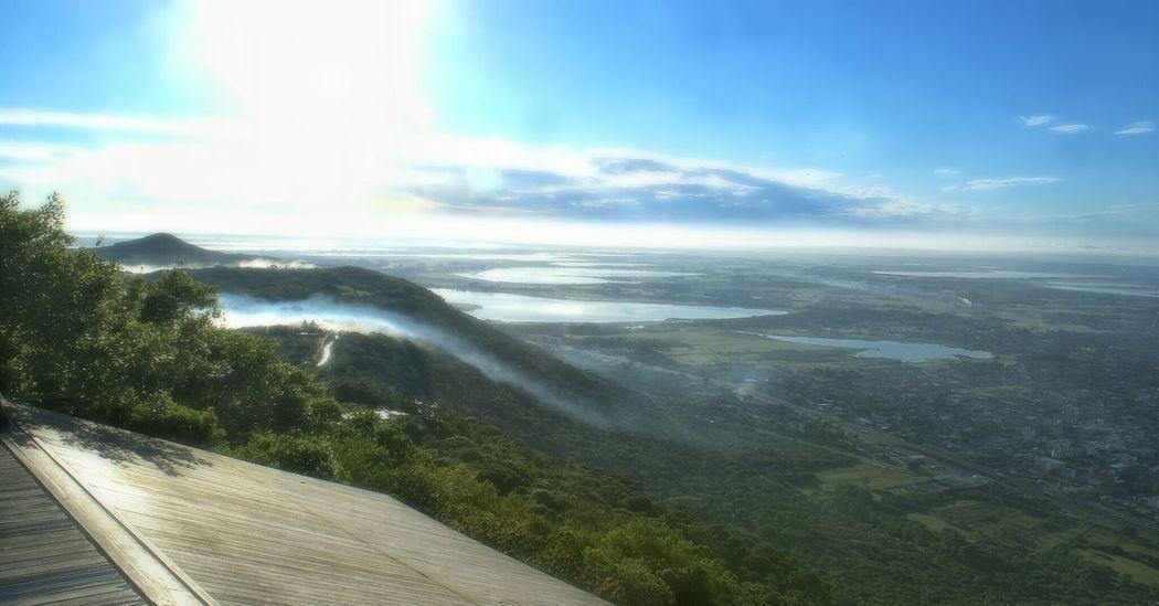 From the Delta wing Ramp Landscapes Of Brasil NEM Landscapes NEM Clouds Streamzoofamily