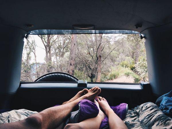 Camping, Blue Mountains. Camping Blue Mountains Car Scerenity Bliss Adventure