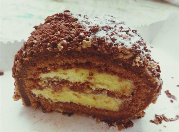 good afternoon everyone I Love Chocolate cake