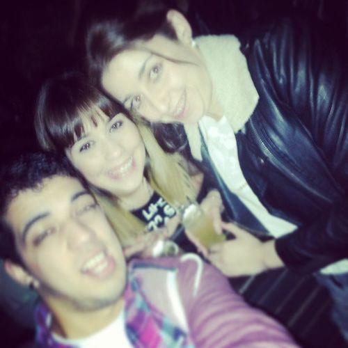Selfie maru bar Party Quenoparelafiesta Maruenojada :@