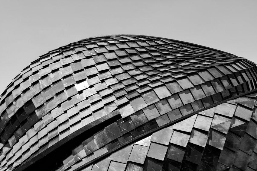 Expo2015 Milano Milan Architecture Urban Geometry EyeEm Masterclass Eye4photography  EyeEm Best Shots Expo Building Monochrome Blackandwhite City The Architect - 2016 EyeEm Awards