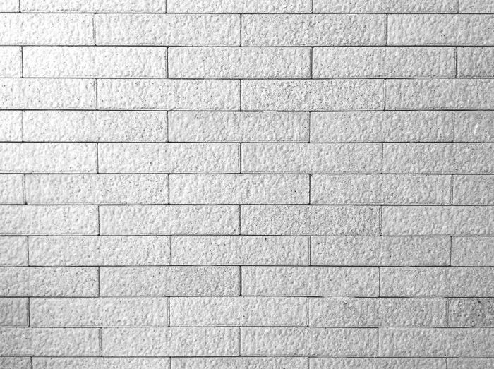 Textured  Backgrounds Textured Effect Pattern Gray Full Frame White Color Material Solid Rough Outdoors Architecture Building Exterior No People Close-up Day