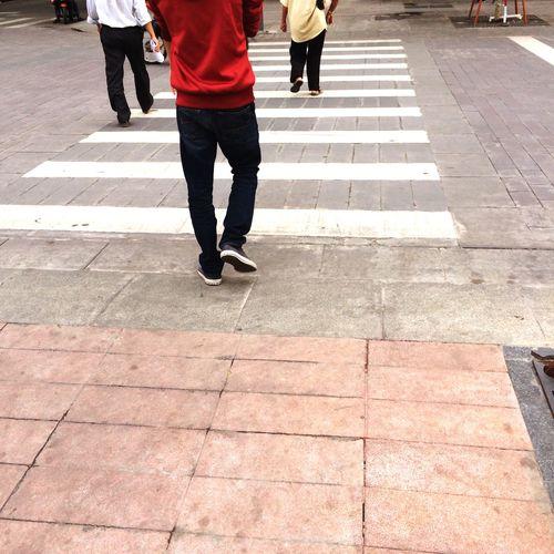 Walk ... First Eyeem Photo