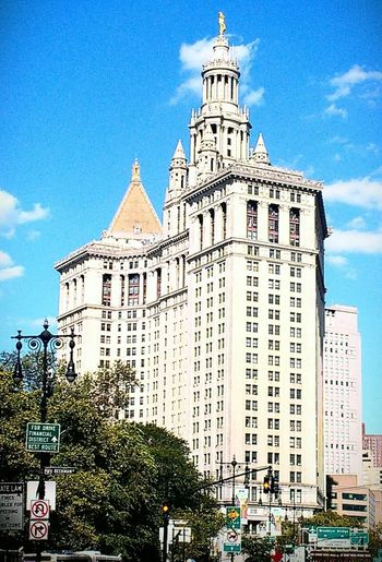 Downtown Brooklyn Building
