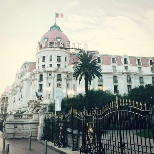 Lenecresco Nice Cotedazur Nizza france Frankreich sun