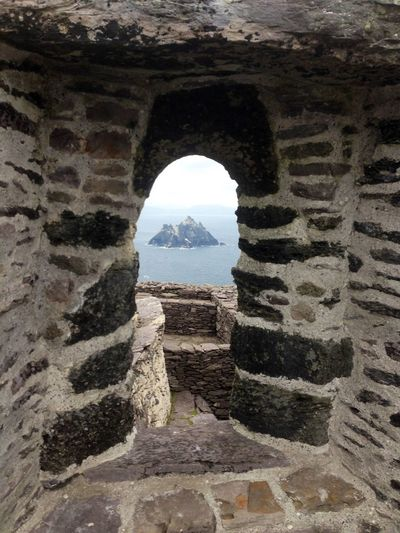 Skellig Islands Ireland🍀 Natural Beauty EyeEm Nature Lover