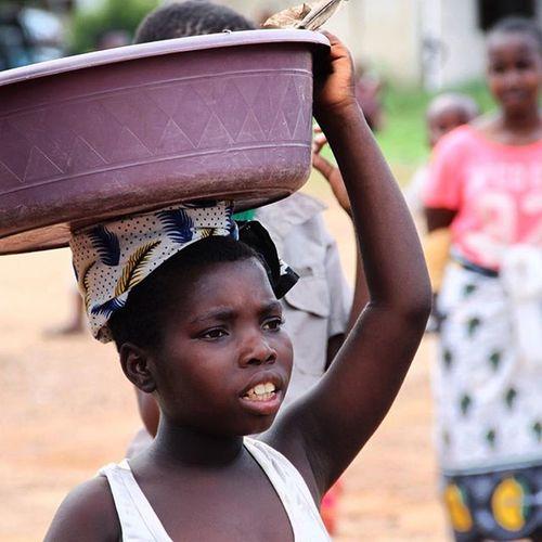 Chalinze | Tanzania Let the child be the child not the bread winner . . . ChildrenOfAfrica Canon500d Isoblink Canon Shutterbugstz MyTanzania Seetanzania Visiterlafrique Vscocam EyeEm Selects