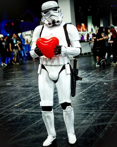 The Imperial Love Rpc Rpc2016 Roleplay Roleplayconvention Roleplayconvention2016 Manga Larp Liveactionroleplay Steampunk Cosplay Disguise Disguised Verkleidet Kostüm Messe Messedeutz Kölnmesse Kölnmessedeutz Tradefair Köln Cologne Deutz Fantasy Starwars Stormtrooper love liebe maytheforcebewithyou