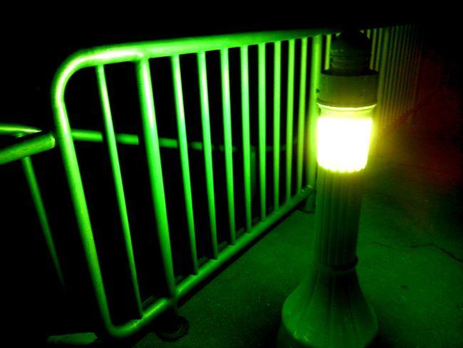 Peridot Night Lights Nightography