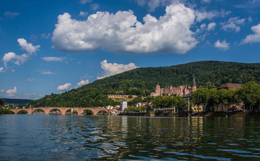 Heidelberg View