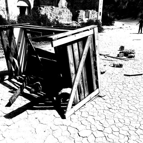 No People Outdoors Day Close-up SPAIN Abandonedbuilding Beauty In Nature Travel Destinations Built Structure Nature Mine Abandoned Places Abandoned House Abandoned Mines Spaın Dry Blackandwhite Low Section Sand Sad Noperson Dangerous Beauty Broken