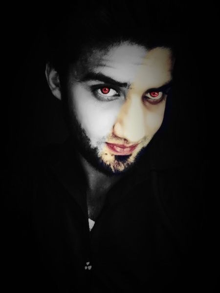 Blood Look Me In The Eyes I Am The Devil ...