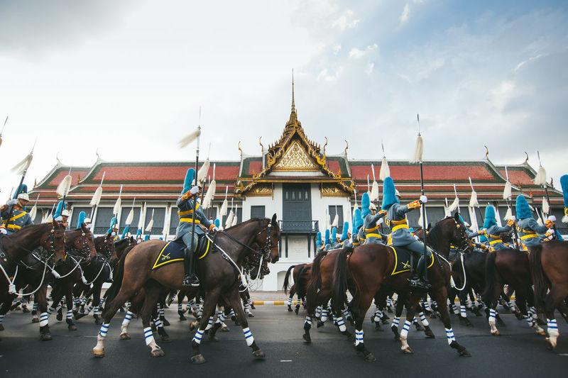 Cavalry Bangkok