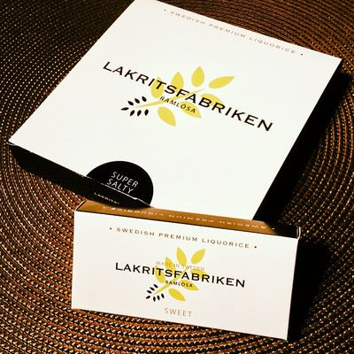 Lakritsfabriken sweet & super salty Tuttlingen Suessigkeiten Premium Licorice Sweet Lakritze Sweets Salzig Germany Sweetup Bw Suessigkeit Sweden Schwedisch Deutschland Lakritsfabriken Swedish Madeinsweden Liquorice Rotessofa Salty Supersalzig Schweden Supersalty Suess Ramloesa Lakritz Badenwuerttemberg
