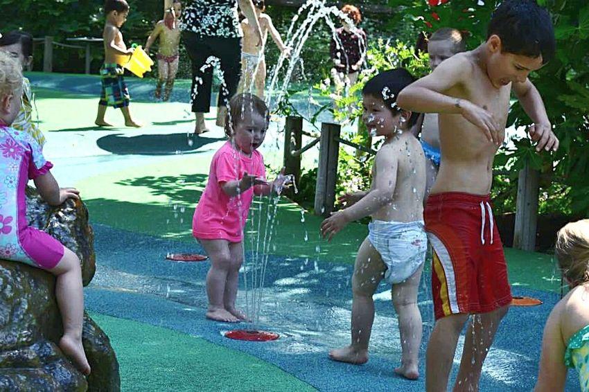 Taking Photos Kids Being Kids Enjoying Life NikonD3100 Londonzoo