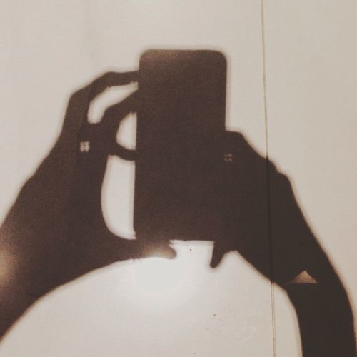 拍 Selfportrait Selfi Sihouette  Silhouette Shooting Shadow Shadows