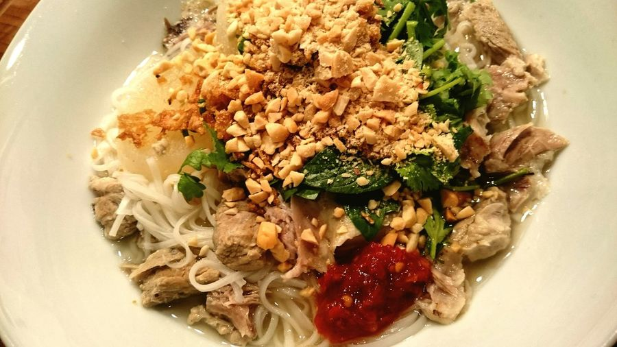 Thai Food Dinner Time Kuai Tiao(rice Noodles Sup) Thaistreetfood Eyemphotos Cooking Sehr Lecker Lecker🍴 Kochen Lecker Essen  My Gallery Fotos By Primme Primme@Reist Dinner