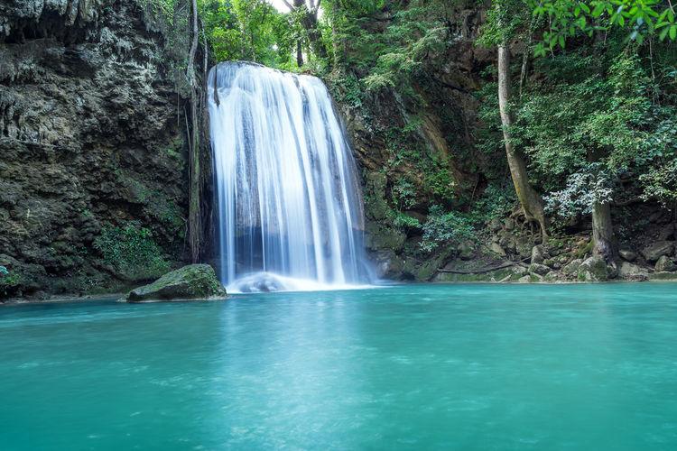 Erawan water
