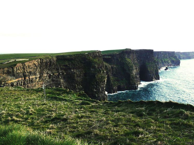 [Ireland, 2013] The Irish coast. The Cliffs of Moher. Enough said. Check This Out Enjoying Life Familytrip Ireland Lovers Cliffs Of Moher  Original Experiences Ireland Landscapes Travel Photography Choatephotos Irelandinspires Ireland🍀 Just Taking Photos Urbanphotography Midgetguru Taking Pictures Irelandisgreat IPhone Photography Family Time Quiet Moments Taking Pictures Of Things In Front Of Me Cantuchoates Iphonephotography Choate Photo Choatephoto The City Light The Great Outdoors - 2017 EyeEm Awards Breathing Space The Week On EyeEm