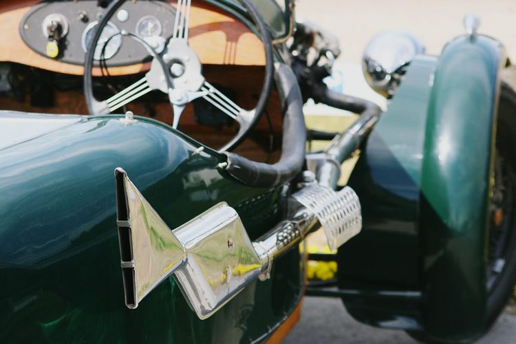 Hanging Out Taking Photos Auto Automobile Morgan Aero Morganauto Antique History 1932 1932morgan Car Lifestyle