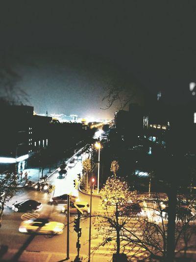 00:05 Night No People ¹