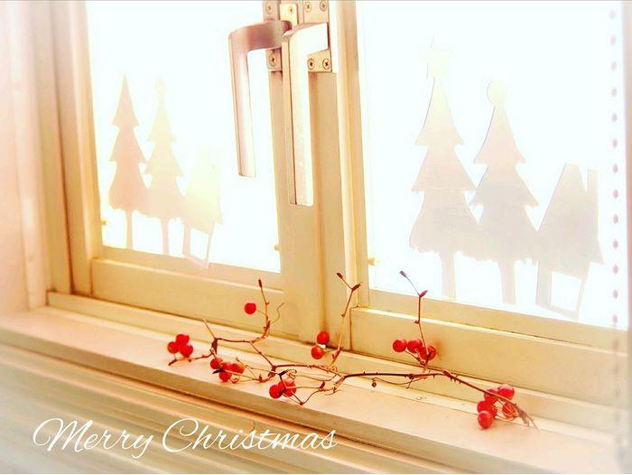 素敵なクリスマスイブを🎄🎅🎁✨ メリークリスマス Christmas Christmastime Window Home Interior My Point Of View EyeEm Nature Lover EyeEm Best Shots - Nature EyeEm Best Shots EyeEm Gallery Eyemphotography Beauty In Nature Winter 日だまり
