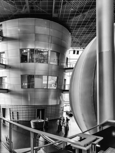 Interior Design Architecture Architecture_bw Black And White Modern Architecture