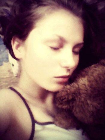 zzzz..... Goodnight Sleeping Beauty Sleeping Girl