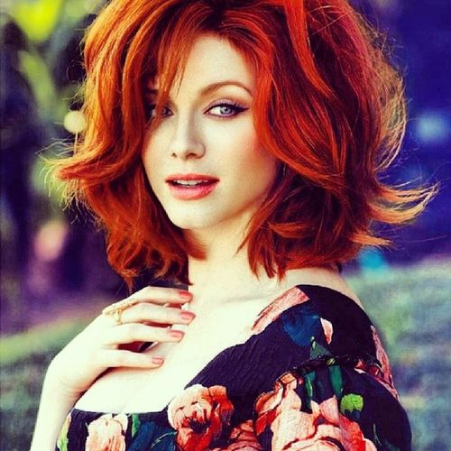 M6 forst wensday dealy WCW Christinahendricks