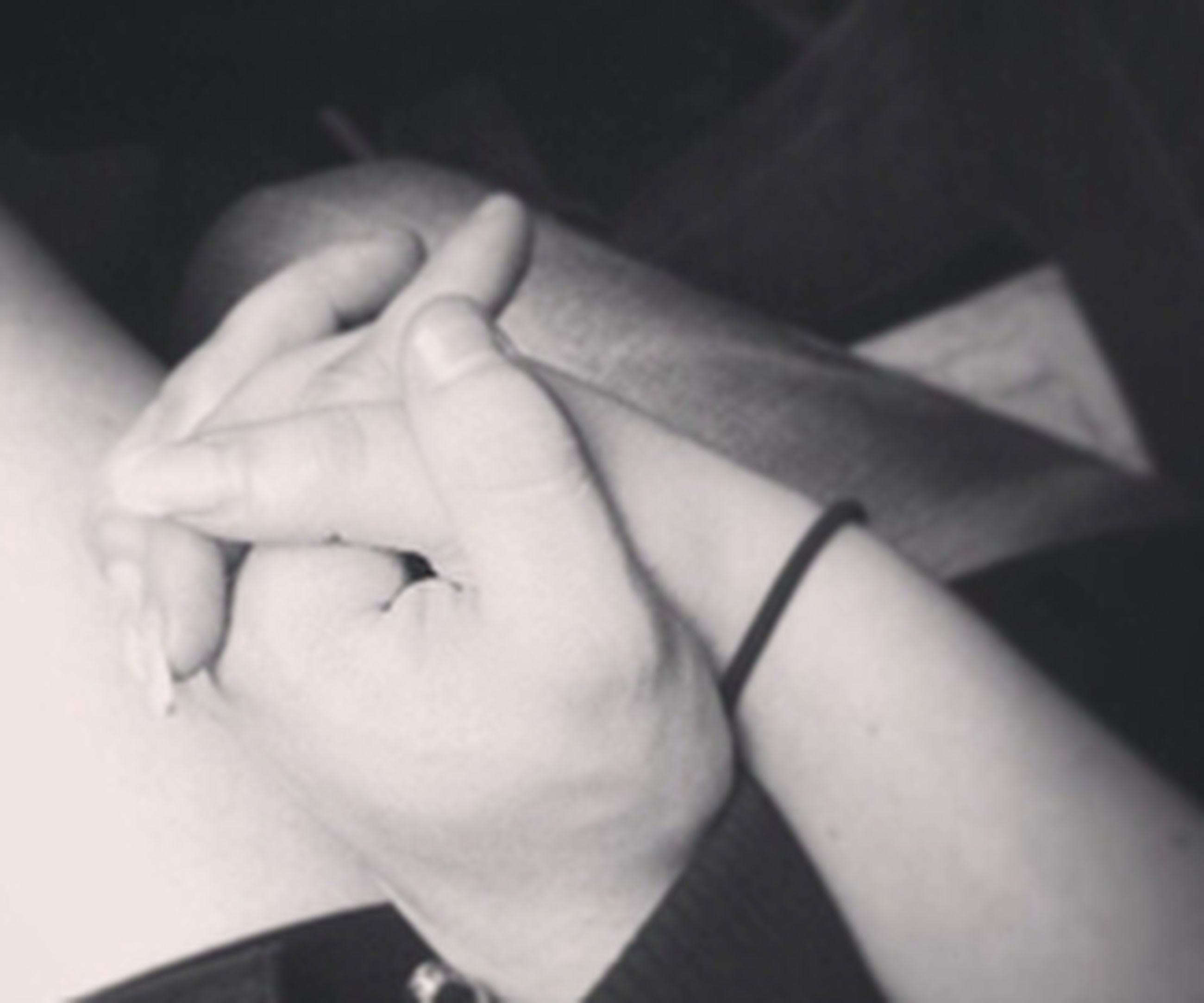 person, part of, lifestyles, close-up, indoors, cropped, human finger, holding, leisure activity, men, focus on foreground, bonding, love, togetherness, holding hands