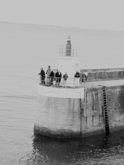 Fishermen Bretagne Lovers Bretagne Peche En Mer Le temps passe, les hommes restent et n'oublient pas leurs traditions
