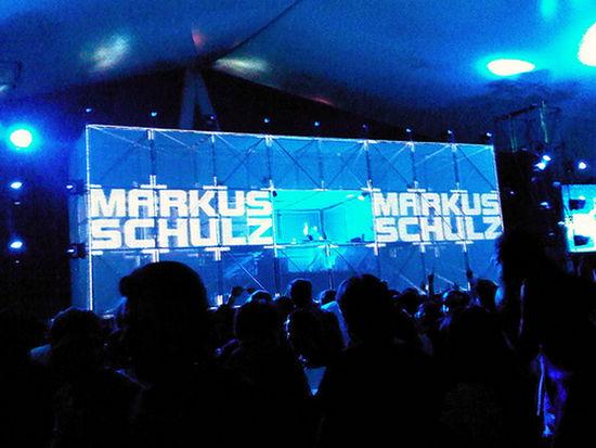 MarkusSchulz Hello World