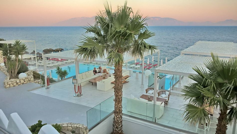Greece Dimitra Beach Life Is A Beach Kos
