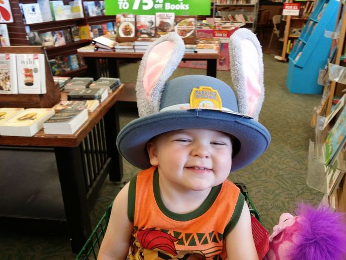Toddler Photography Toddler Boy Toddler Fun Funny Faces Funny Boy Funny Babies Bunny Ears  Baby Boy Baby Photography Baby Playing Costume Play Costumes Hats Funny Hats