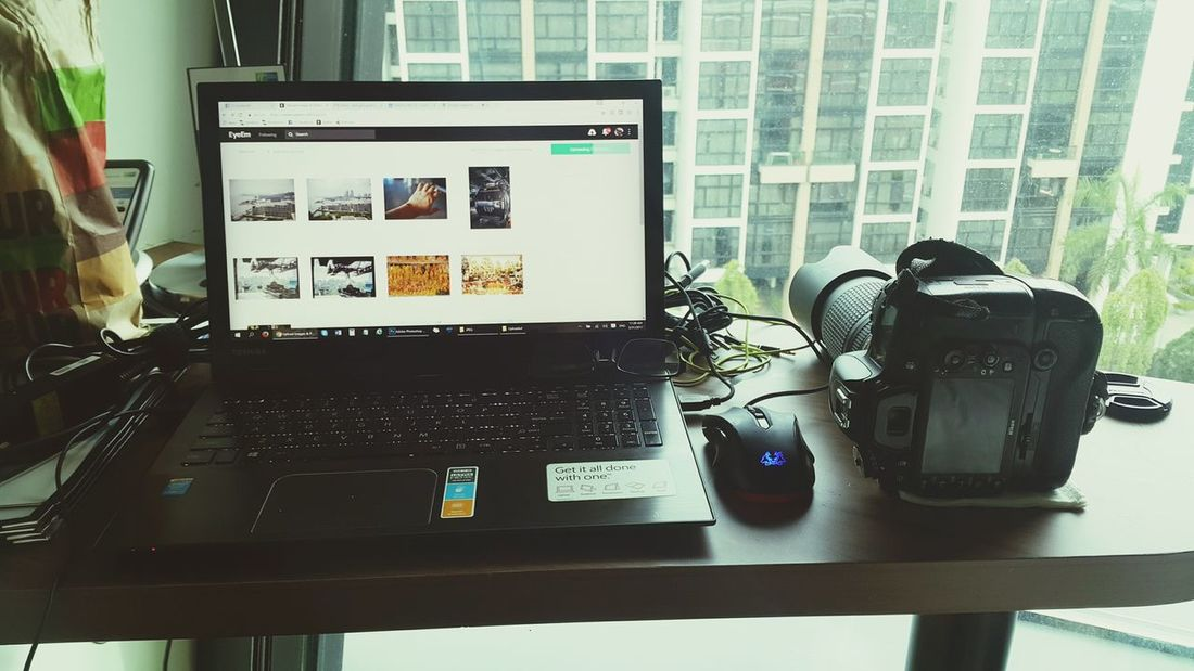 Technology Indoors  Office Telephone Telephone Receiver Old-fashioned No People Day Close-up Eyeem Real EyeEmReady The Week On EyeEm Eyeem Philippines Modern Workplace Culture