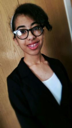 My Daughter ♥ School Interview Business Attire
