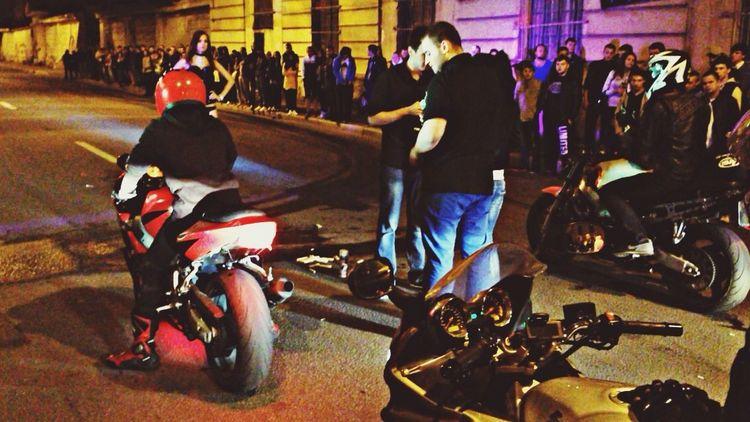 Car Show Bike Moto Taking Photos