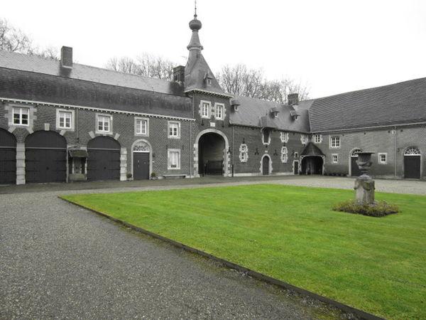 Kasteel Eijsden Farmhouse Super_holland Architecture DitisLimburg Prachtig_limburg Castle Eijsden Limburg