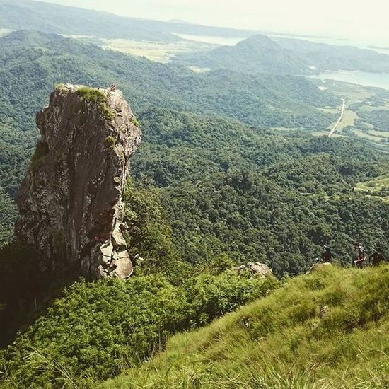 Monolith climb Bonusround Climb Xperiajourney Picodeloro Tnf Nb