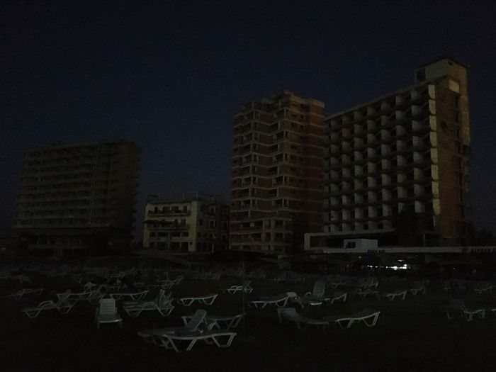 Historical Building History Cyprus Architecture Built Structure Architecture Building Exterior City Night Building Sky Tower