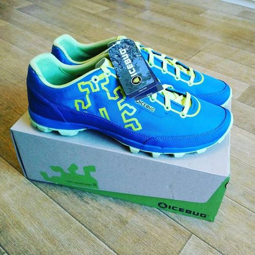 Free trainers from Icebug for winning the Bog Commander 18k obstacle course race 😀 thank you! Can't wait to test them out 👍 ShoePorn Ocr Obstaclecourseracing Icebugs Trainers Trailrunning Trailshoes Icebug Bogcommander