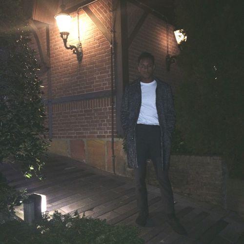 It's my birthday!!! 🎉 Birthday Standing Full Length One Person Lifestyles Leisure Activity Illuminated Night Architecture Indoors  Street Fashion Fashion Fashionista Model