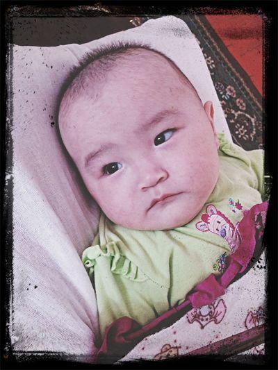 Nargiza) First Eyeem Photo